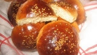 Repeat youtube video Recettes de  brioches marocaines : Krachel