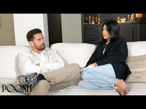 Scott Disick Explains Why He Invites Ex Kourtney Kardashian on Trips