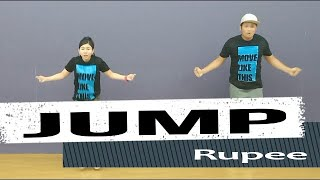 JUMP - Rumpee | JINGKY MOVES | Dance Fitness