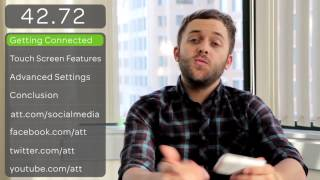 Repeat youtube video AT&T Unite 4G LTE Mobile Hotspot - AT&T Mobile Minute