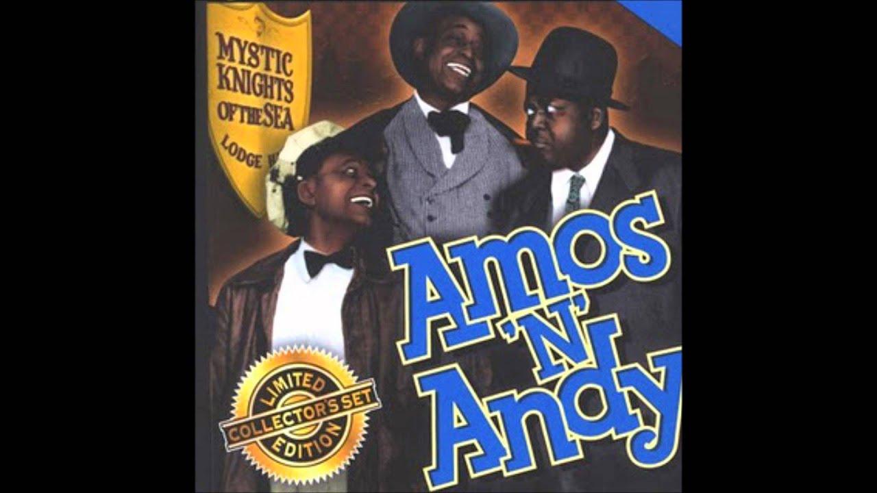 """amos ' Andy"" ""reficieancy"" Xpert Radio Show"
