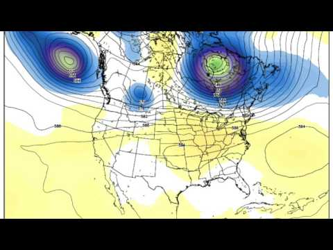 July 20, 2017 Weather Xtreme Video - Afternoon Edition