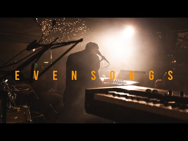 Köninger Quintett Live | EVENSONGS 2019 |Konzertbühne Volk