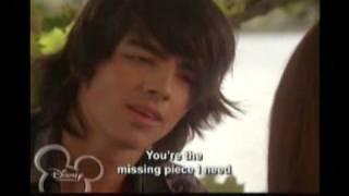 """Gotta Find You"" Of Sing Along Camp Rock  (Joe Jonas)"