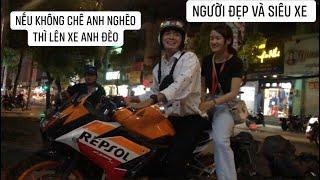 Khương Dừa PHÌ CƯỜI khi Thanh Chương chạy MôTô đến rước Nguyễn Thị Ngân đi làm về