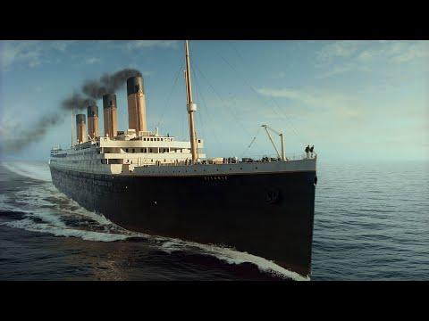 Titanic - El sem süllyedt?