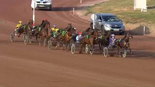 Vidéo de la course PMU PRIX ALEXANDRE ROUCAYROL