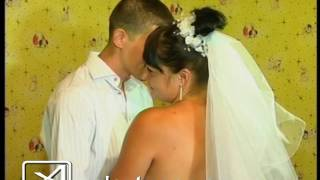 Свадьба в колонии