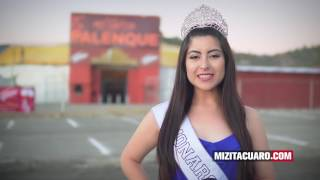 Mañana inicia la Feria Monarca Zitácuaro 2017