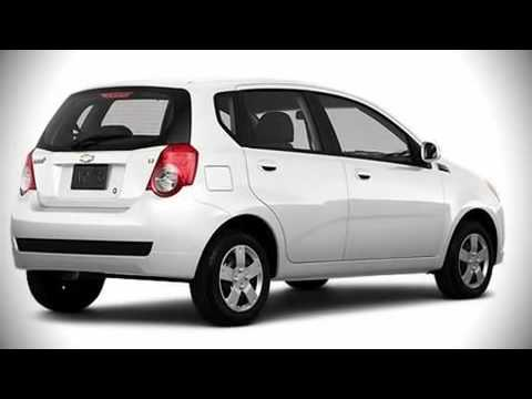 2010 Chevrolet Aveo Hatchback In Frankfort Il 60423 Youtube