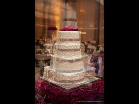 Top 20 Most Beautiful Wedding Cakes