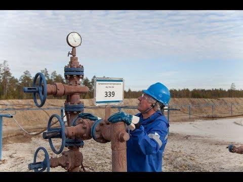 Пятый цех добычи нефти и газа Газпромнефть-Муравленко» отмечает 30-летие