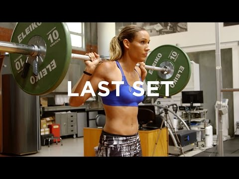 Track and Field Star Lolo Jones Flexes Her Trivia Skills | Last Set