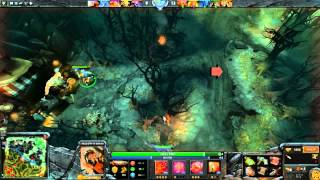 Tutorial de Dota 2: Skeleton King