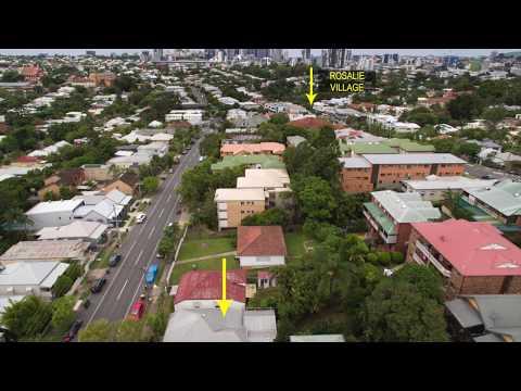 96 Elizabeth Street, Paddington QLD 4064