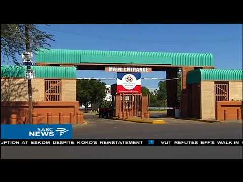 Tshwane University of Technology advises students to apply o