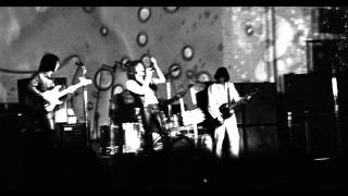 The Who - Live in Ottawa, October 15, 1969 [Complete Show]