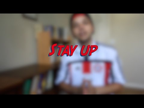 Stay up - W21D7 - Daily Phrasal Verbs - Learn English online free video lessons
