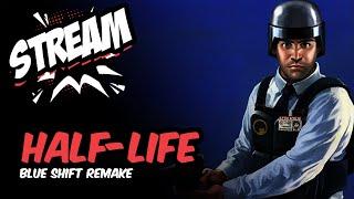 Half Life: Blue Shift Remake (Demo)