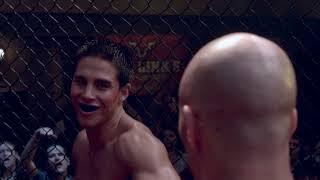 Никогда не сдавайся 2. Финальный бой . Майк против Джастина.