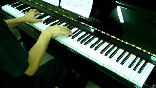 Granados Valses Poeticos No.6 Eight Poetic Waltz