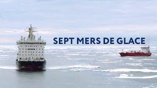 Sept mers de glace