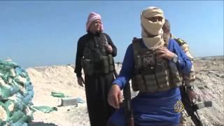 العبادي يجهز للموصل وتنظيم الدولة يطرق باب بغداد