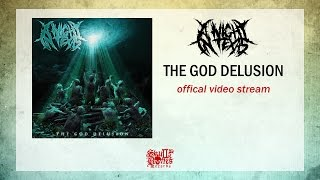 A NIGHT IN TEXAS - The God Delusion (OFFICIAL ALBUM STREAM)