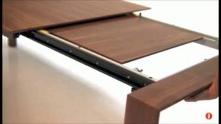 Il Decor - Omnia Wood Dining Table By Calligaris