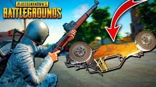 HOW TO WIN EVERY MATCH - PlayerUnknown's Battlegrounds Funny Moments ( PUBG )