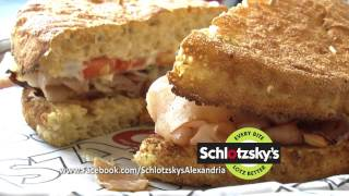 What's In Store Monday - Schlotzsky's