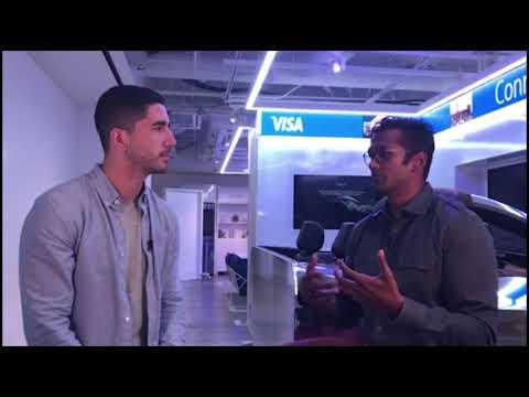 Visa Developer Community vlog: Q&A w/Visa IoT Expert