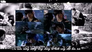 [Vietsub +Kara] Best wishes to you - Choi Jin Hyuk (Gu Family Book OST)
