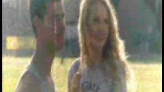 Cover images Parachute - The Mess I Made (Taylor Swift e Taylor Lautner)