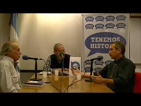 Los judíos impuros - Inv: J. Luís Scarsi