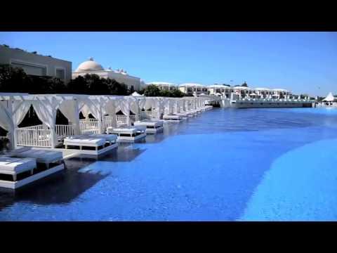 TITANIC DELUXE BELEK HOTEL 5*, Белек, Турция 2016 (обзор отеля)