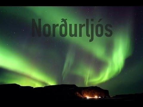 Norðurljós Live@Border circolo