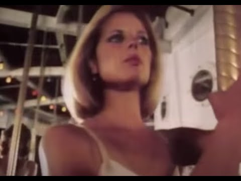 The Cars - Touch and Go (Official Music Video) - YouTube