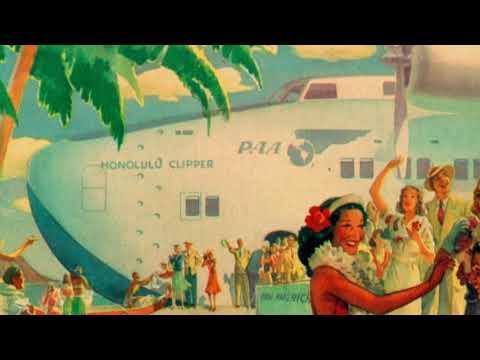 Honolulu Original Song
