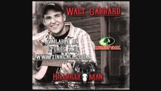 Walt Gabbard - Band Hunters