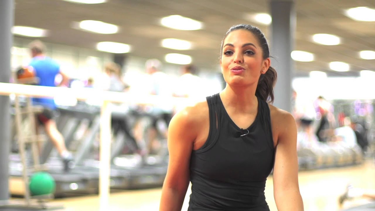 Lifetime training circuits and boot camps case study olivia lifetime training circuits and boot camps case study olivia wayne from sky sports news youtube xflitez Gallery