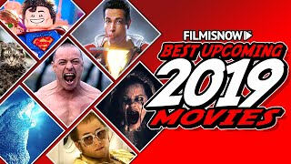 BEST UPCOMING 2019 MOVIES You Can't Miss - Trailer Compilation