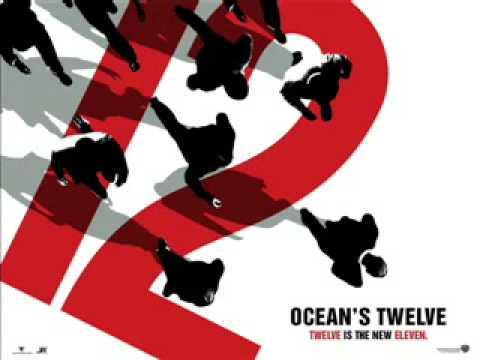 Ocean's 12 Soundtrack - Faust 72