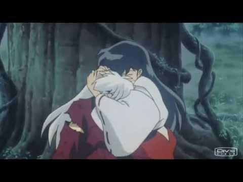 Fukai Mori ~ InuyashaKagome AMV ♥