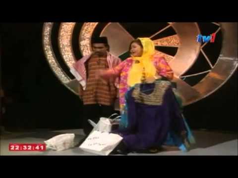 Lawak Raya Mr Os Yusni Jaafar Bukan Maharaja Lawak