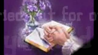 Tongan Gospel Song - TAKE OUR NATION GOD AGAIN - Niney Naufahu