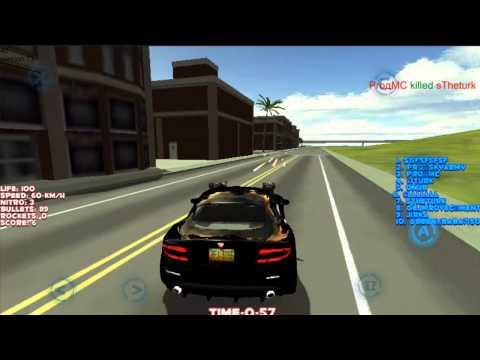 TrackRacing Pursuit Free