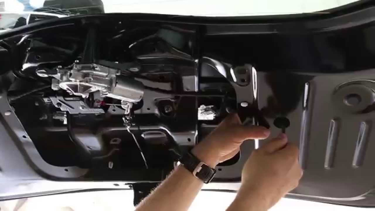 Dacia duster rear cam installation youtube publicscrutiny Images