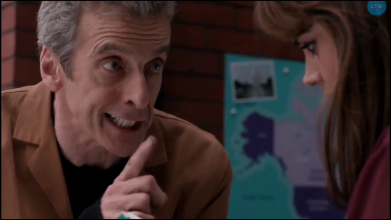 Download Doctor who S8 ep 6 the caretaker