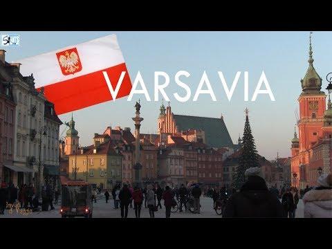 [INVIATI DI VIAGGIO] - Varsavia 2017 (Ghetto Ebraico, Stare Miasto, Barbacane, Parco Łazienki)